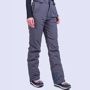 Лыжные брюки женские