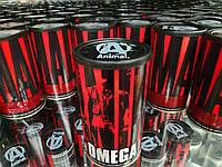 Universal Nutrition Animal Omega 30 pak Комплекс незаменимых жирных кислот омега 3 6 9 рыбий рыбный жир
