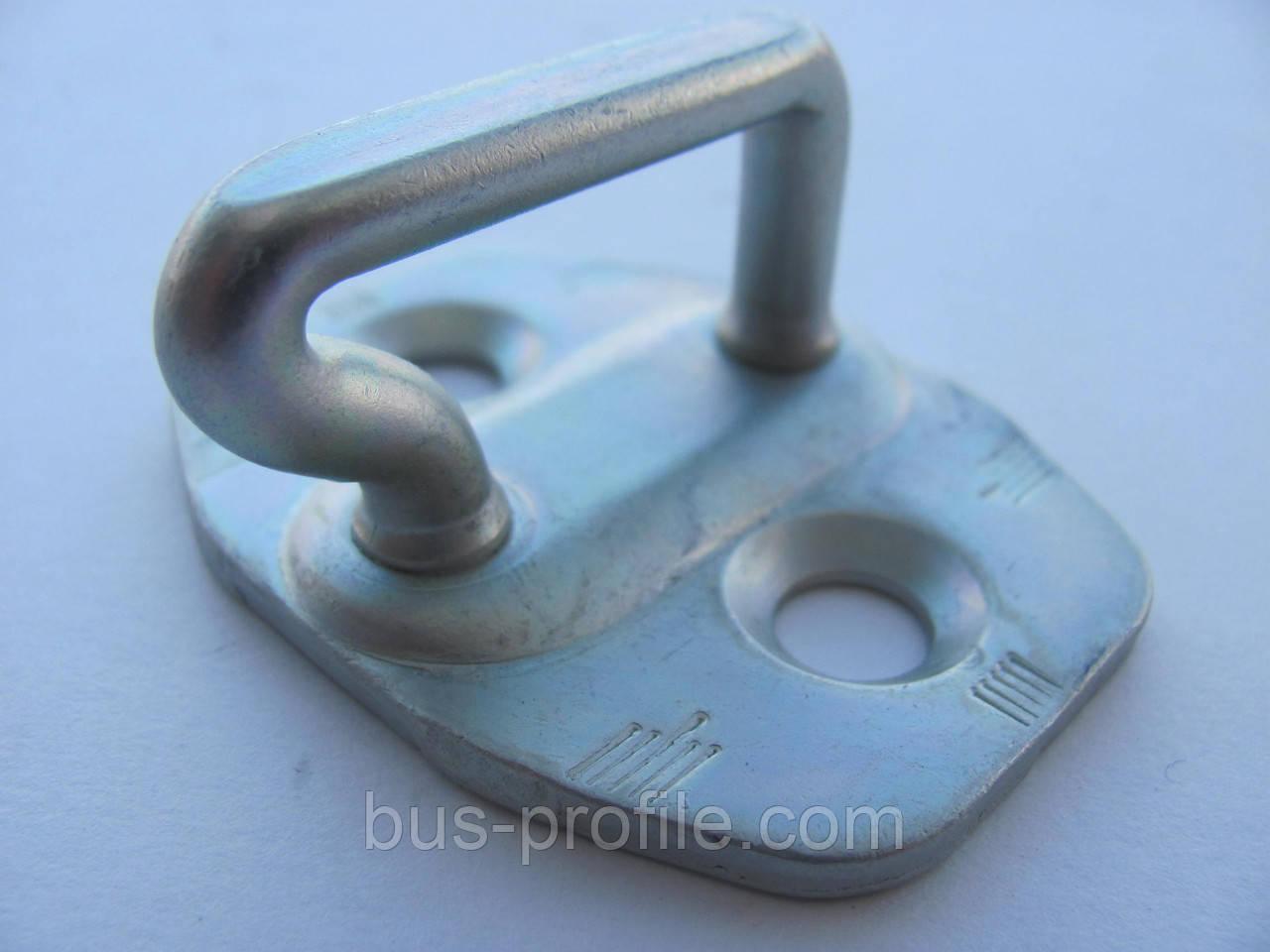 Скоба двери (передней/задней) на MB Sprinter 906, VW Crafter 2006→ — Mercedes Original — 9067200004