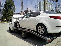 Эвакуация и перевозка легковых автомобилей
