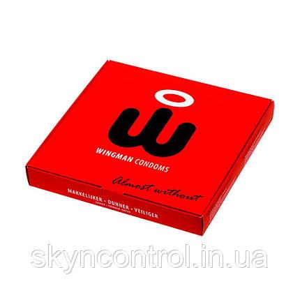 Презервативы Wingman Condoms, фото 2