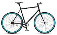 "Велосипед 28"" Schwinn Racer рама - M 2015 matte black"