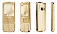Оригинальный мобильный телефон Nokia 6700 Classic Gold