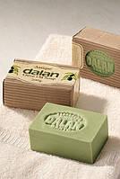 Мыло натуральное ручной работы оливковоеDalan Antique  170 грамм Турция