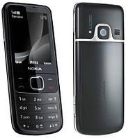 Оригинальный мобильный телефон Nokia 6700 Classic Black