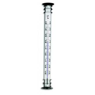 122003. Термометр садовый TFA, металл, 1060 мм