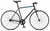 "Велосипед 28"" Schwinn Racer рама - L 2015 matte black"