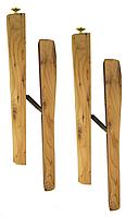 Кедровые колодки-формодержатели Kaps для голенищ сапог