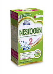 "62_Срок_до_07.12.19 Nestle ЗГМ з.г.м. ""Нестожен 2""350гр"