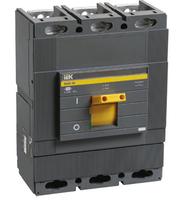 Автоматический выключатель ВА88-40, 630А. ИЕК