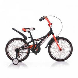 Детские велосипеды 18 дюймов (от 5-ти до 9-ти лет)
