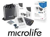 Автоматический тонометр Microlife BP B2 Basic. (+Сетевой адаптер)