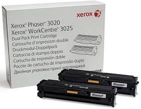 Заправка картриджа Xerox 106R02773
