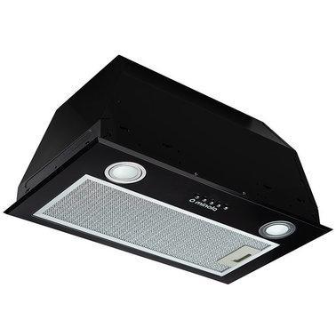 Вытяжка встраиваемая Minola HBI 5822 BL 1200 LED