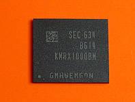 Микросхема памяти Samsung KMRX1000BM-B614 Описание