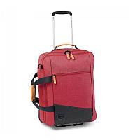 8f63510d1645 Дорожная сумка на колесах Roncato Adventure 40л Красный (414313 09)