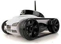 Танк-шпион на радиоуправлении I-Spy с камерой WiFi, фото 1