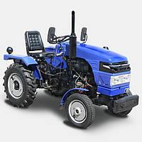 Трактор Т 18 (18л.с., 1 цилиндр), фото 1