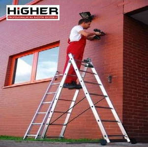 Лестницы HIGHER