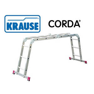 Лестницы KRAUSE CODRA