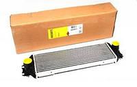 Радиатор  интеркулера Renault Trafic 1.9/2.5dCi 01-