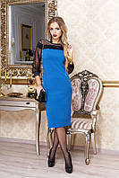 af709ce040f Платье Дали — Купить Недорого у Проверенных Продавцов на Bigl.ua