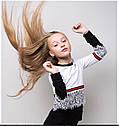 Свитшот для девочки подростка Размеры 122-140, фото 2