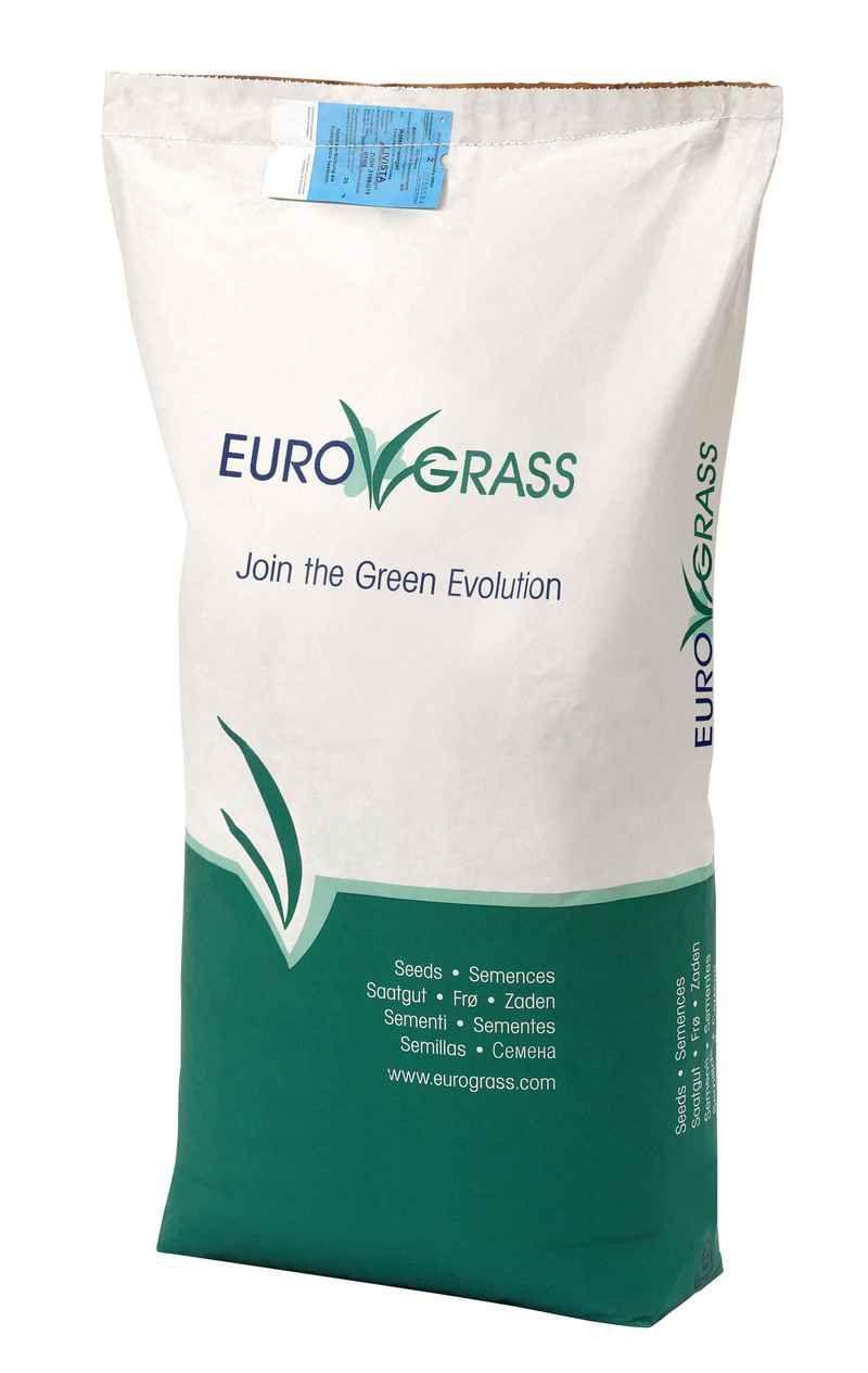Газонна трава Euro Grass Renovation для регенерации и ремонта (DSV) - 10 кг