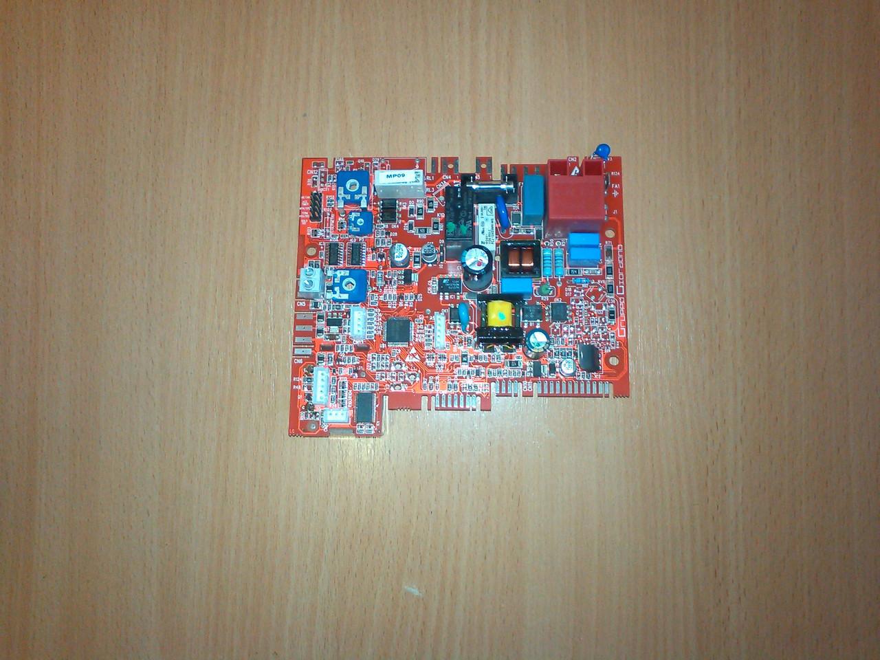 Плата управления Beretta City 24 CSI D ( с дисплеем) MP05 .