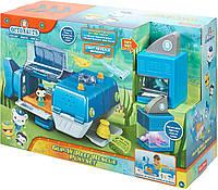 Октонавты Медицинский Центр с Песо Fisher-Price Octonauts Gup-w Reef Rescue Playset