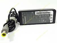 Блок питания для Lenovo L520, L420, T520, T420S, T420i, T420, B590, V480 (20V 4.5A 90W (7.9*5.5+Pin)) OEM