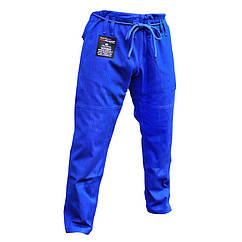 Штани для кімоно FIREPOWER New 3.0 Cotton 12oz Blue