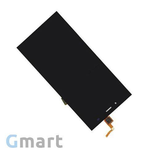 Дисплей Xiaomi Mi3 черный (LCD экран, тачскрин, стекло в сборе) - Интернет-магазин «Джимарт» в Киеве