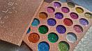 Тени для глаз CLEOF Cosmetics Glamierre Unicorn Glitter Palette Eyeshadow Palette (24 цвета), фото 6