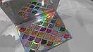 Тени для глаз CLEOF Cosmetics The Mermaid Glitter Palette (32 цвета), фото 6