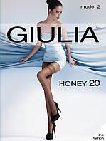 Колготки GIULIA HONEY 20