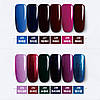 Гель лак J01 BIOAQUA Free To Change Color (6мл), фото 4