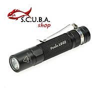 Туристический фонарь Fenix LD02 Cree XP-E2 LED