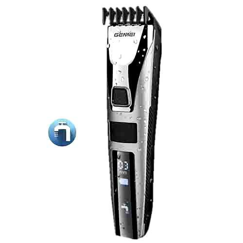 Машинка для стрижки волос Gemei GM-802