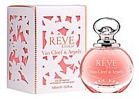 Van Cleef & Arpels Reve Elixir парфюмированная вода 100 ml. (Ван Клиф Энд Арпелс Рев Эликсир), фото 1