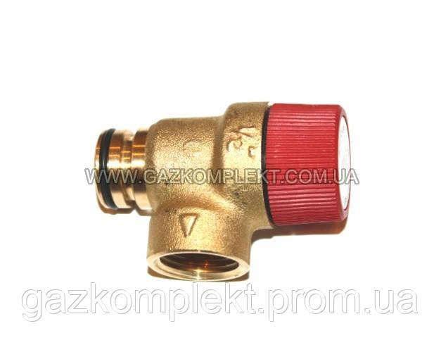 Предохранительный клапан ARISTON UNO 65103222