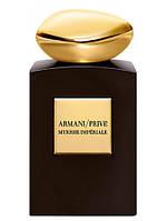 Giorgio Armani Myrrhe Imperiale парфюмированная вода 100 ml. (Тестер Армани Прайв Мирро Империал), фото 1