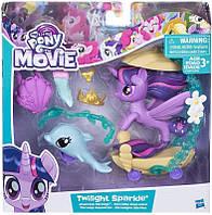 Ігровий набір Hasbro My Little Pony Twilight Sparkle Мерехтіння (С3284 C0682), фото 1