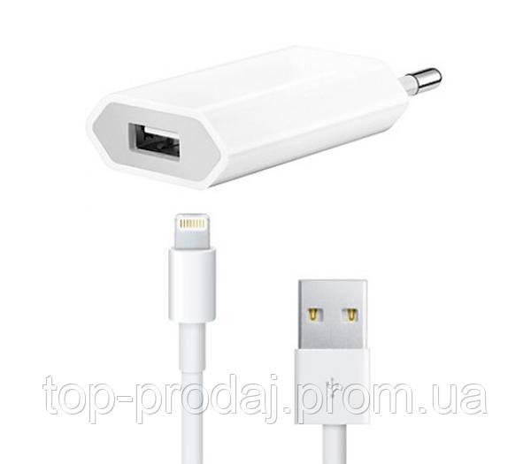 Iphone adapter, Переходник USB Power Adapter iPhone,  Адаптер-переходник для телефона, Сетевой переходник