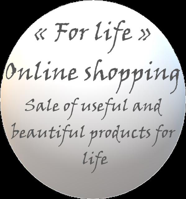 Интернет-магазин «Life-shop-for»