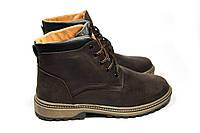 Ботинки мужские CAT 13036