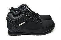 Зимние ботинки (на меху) мужские Timberland  11-004 ⏩ [ 41,42,44,45 ]