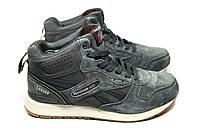 Зимние ботинки (НА МЕХУ) мужские Reebok Classic  [42]  2-155