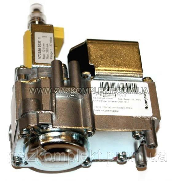 Газовый клапан HONEYWELL VK 4105 M ( 5108 4) BAXI/WESTEN ( все модели) 5665220