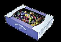 Шоколадные конфеты Ассорти Аметист-элит